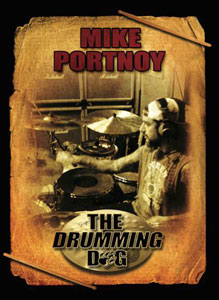 The Drumming Dog