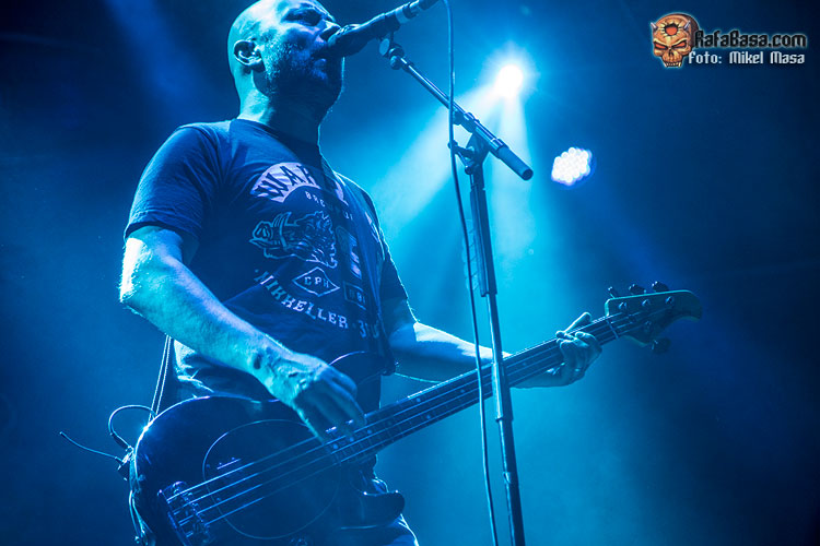 MILLENCOLIN - RESURRECTION FEST 2019