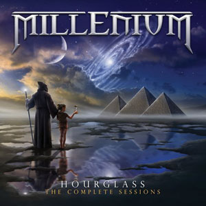 MILLENIUM - Hourglass: The Complete Sessions