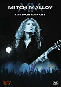 Mitch Malloy - Live From Rock City