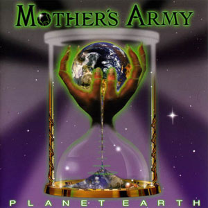 MOTHER´S ARMY -
