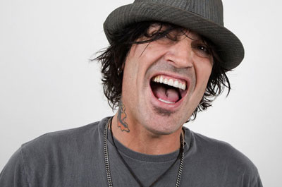 Tommy Lee deMÖTLEY CRÜE