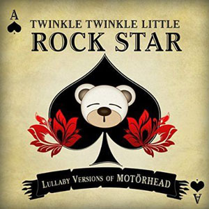 MOTÖRHEAD - Lullaby Versions Of Motörhead