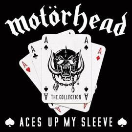 MOTÖRHEAD - Aces Up My Sleeve - The Collection