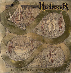 NADSOKOR - Out From Pandemonium