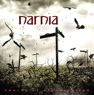 Narnia- Course Of A Generation