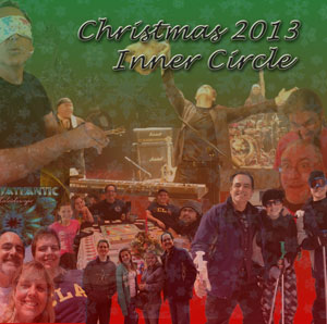 Neal Morse  - Christmas 2013 Inner Cricle