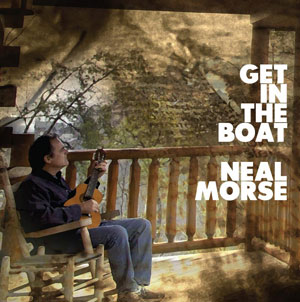 Neal Morse - Get in the Boat