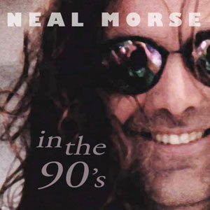 Neal Morse - In The 90's