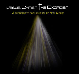 "Neal Morse - ""Jesus Christ - The Exorcist"