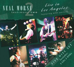 Neal Morse - Live In Los Angeles