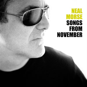Neal Morse - Songs From Novembe