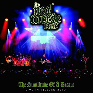 THE NEAL MORSE BAND - The Similitude Of A Dream - Live in Tilburg