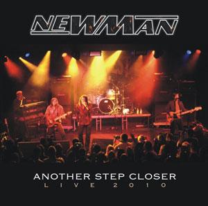 NEWMAN - Another Step Closer