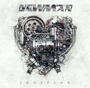 NEWMAN - Ignition