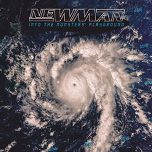 NEWMAN - Into The Monsters Playground