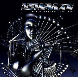 NEWMAN - The Elegance Machine