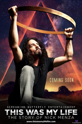 This Was My Life - The Story of Nick Menza