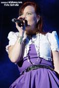 Nightwish - Foto: Estrella
