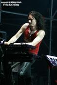 Nightwish - Foto: Rafa Basa