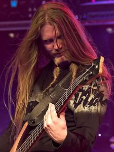 Marco de Nightwish