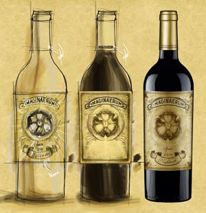 NIGHTWISH vino