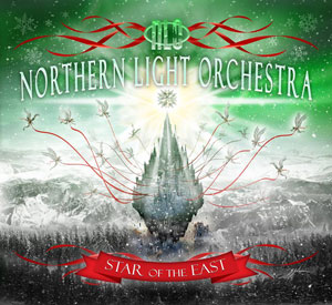Northern Light Orchestra - Star Of The East