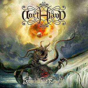 NORTHLAND - Downfall and Rebirth