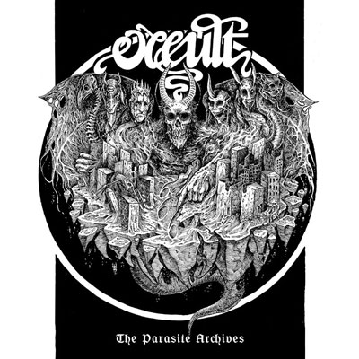 OCCULT - The Parasite Archives