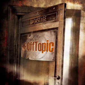 OFFTOPIC - Backstage (EP)