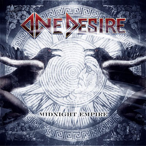 ONE DESIRE - Midnight Empire