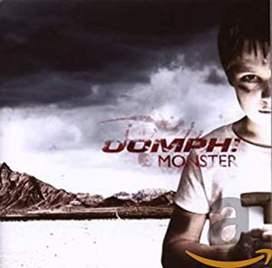 OOMPH! – Monster