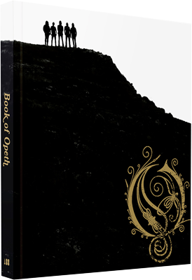 OPETH - Book Of Opeth