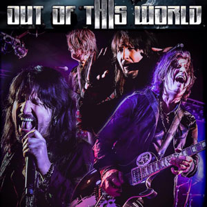 OUT OF THIS WORLD - Live From The Heat