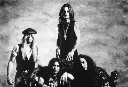 """Reedición 30 aniversario de """"No More Tears"""" de Ozzy Osbourne"""
