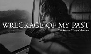 OZZY OSBOURNE  - Wreckage Of My Past