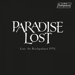 PARADISE LOST - Rockpalast 1995