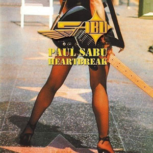 Paul Sabu - Heartbreak