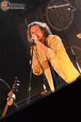Pearl Jam - Foto: Juan Ramon Felipe Mateo