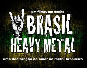 Brazil Heavy Metal