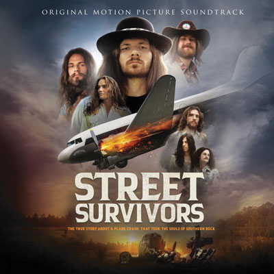 Street Survivors: The True Story Of The Lynyrd Skynyrd Plane Crash