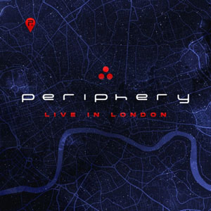 PERIPHERY - Live in London