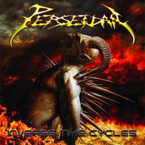 PERSEIDAN  - Inverse Time Cycles