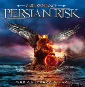 PERSIAN RISK - Who Am I? Once A King