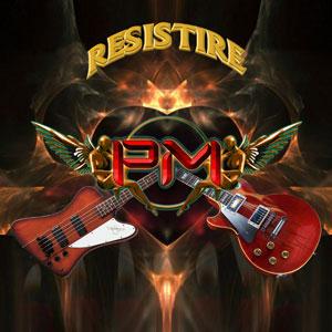 PM - Resistire