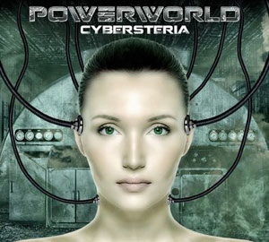 POWERWORLD - Cybersteria