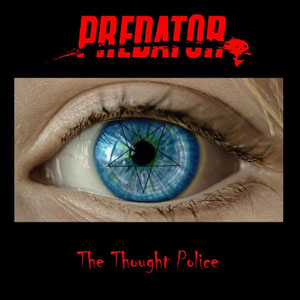PREDATOR - The Thought Police