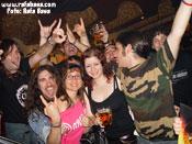 Pub Manowar - Castellon