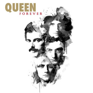 QUEEN - Queen Forever