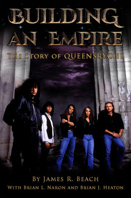 Building An Empire: The Story of Queensrÿche